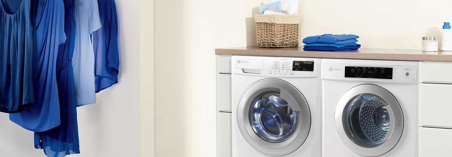 Dryers | Laundry Dryers & Drying Machines