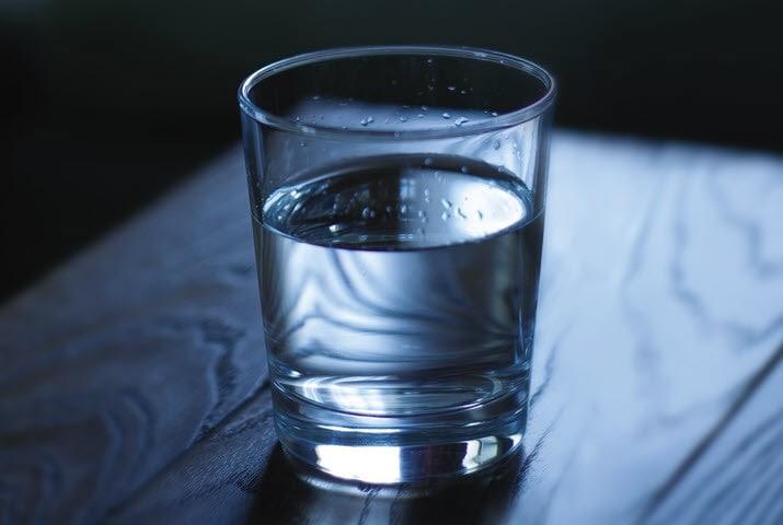 Lấy nước bên ngoài tiện dụng